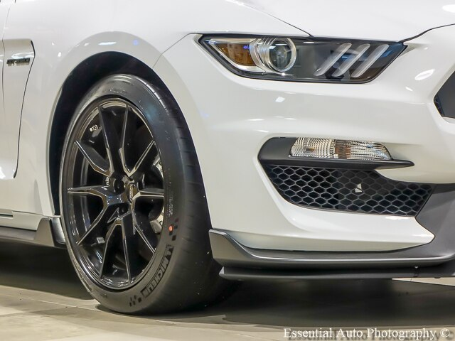 New 2019 Ford Shelby GT350 Shelby GT350 RWD Coupe